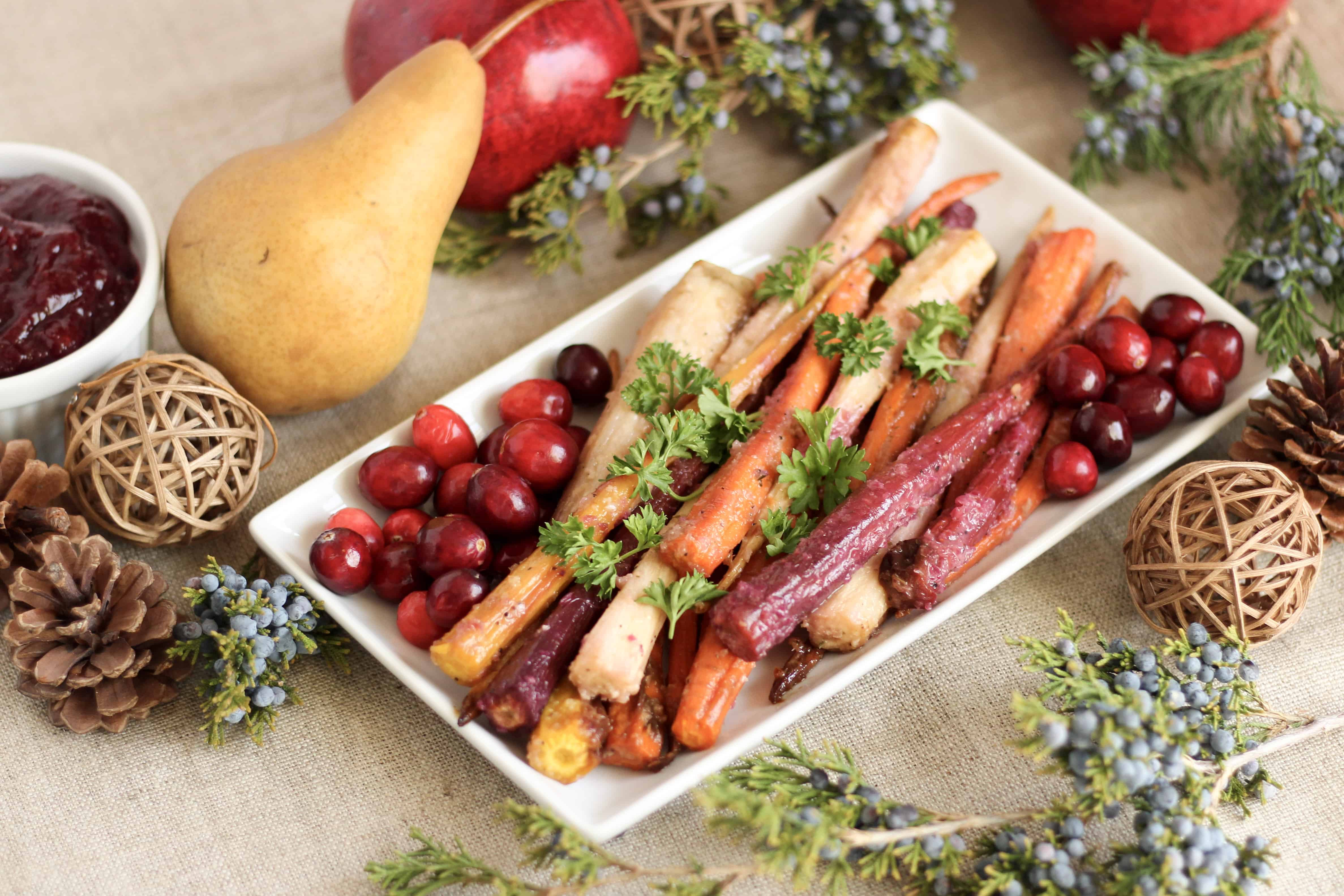Simplify Holiday Meals With The Whole Foods E Market